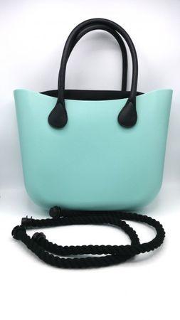 "City Bag ""Urban Turquoise""  – Bild 4"