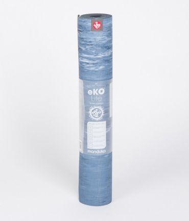 Manduka eKO Lite Mat 180cm 4mm dick – Bild 1