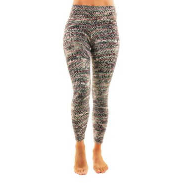 Yogahose, Yoga Leggings Passion Power  – Bild 1