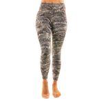 Yogahose, Yoga Leggings Passion Power  001