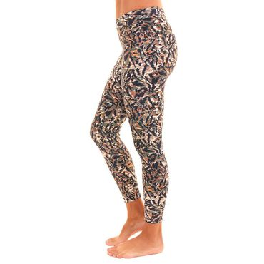 Yoga Leggings, Yogahose Sudan – Bild 2