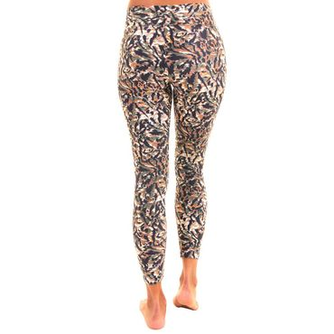 Yoga Leggings, Yogahose Sudan – Bild 3