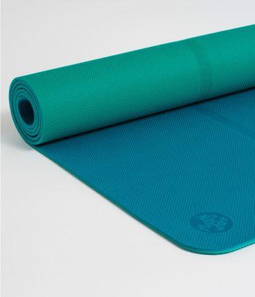 Yogamatte Welcome 5 mm – Bild 8