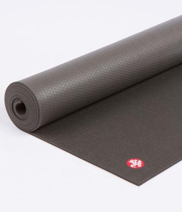 Manduka Yogamatte Black Mat Pro 180cm – Bild 4
