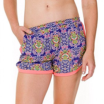 Onzie Studio Short Lotus – Bild 1