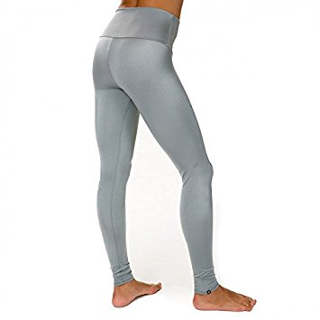 High Rise Legging Silver – Bild 1