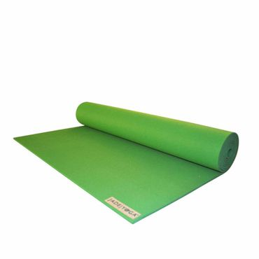 Jade Yogamatte Jungle Green 180cm/ 71' – Bild 2
