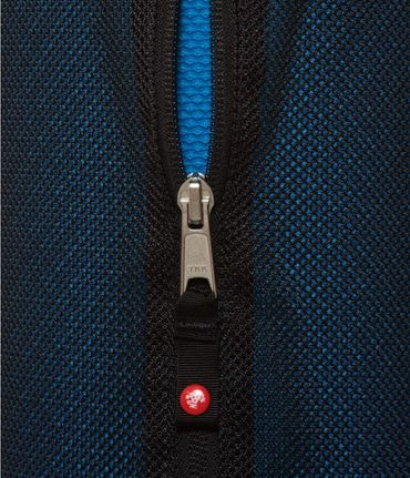 Manduka Yogamattentasche Breath Easy Black – Bild 3