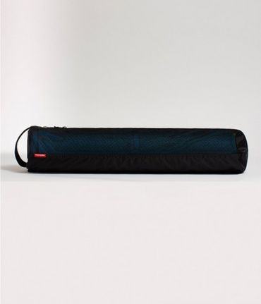 Manduka Yogamattentasche Breath Easy Black – Bild 1