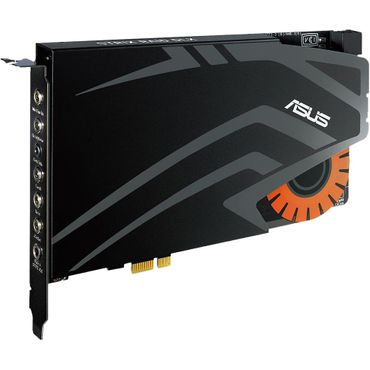 Soundcard ASUS Strix Raid DLX, refurbished – Bild 2