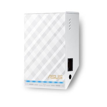 ASUS RP-AC52 WLAN Repeater weiß 433Mbps – Bild 3