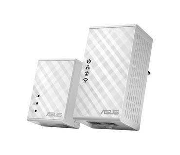 PL-N12 WLAN HomePlug® AV500 Powerline Adapter Kit