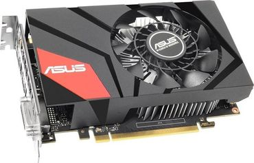 ASUS MINI-GTX950-2G GeForce GTX 950 2GB GDDR5, refurbished – Bild 2