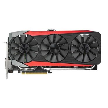 ASUS STRIX Radeon R9 Fury 4GB High Bandwidth Memory (HBM), refurbished – Bild 4