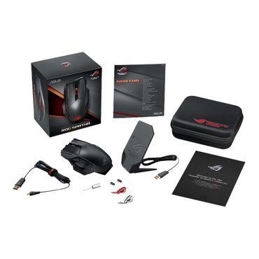 ROG Spatha Gaming Mouse – Bild 8