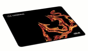 ASUS Cerberus Speed Mousepad