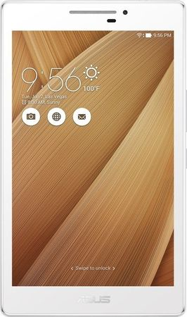 "ASUS ZenPad 7.0 16 GB Bundle MoKo Schutzhülle Z370C-1L039A 7"" (17,78cm) Tablet metallic – Bild 1"