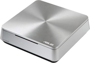 ASUS VIVO VM42-S031M mini PC Intel Celeron 2957U 1,GHz – Bild 1
