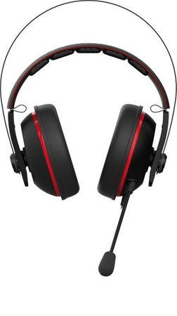 ASUS Cerberus V2 Headset black/red – Bild 2