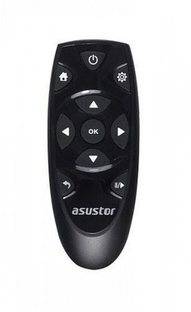 NAS Remote control Asustor AS-RC10 – Bild 2