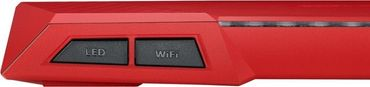 ASUS RT-AC87U Dual-Band WLAN-Router (2,4 GHz/5 GHz) 2334Mbps, red – Bild 4