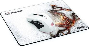 ASUS Cerberus Arctic Mousepad – Bild 2