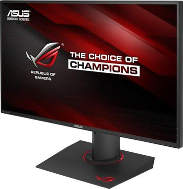 "ASUS ROG PG279Q, 27"" Gaming Monitor, 2560x1440, 144Hz G-Sync, refurbished – Bild 3"