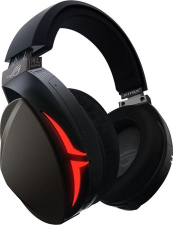 ASUS ROG Strix Fusion 300 Gaming Headset – Bild 1