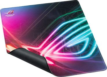 ASUS ROG Strix Edge Gaming Mauspad – Bild 2