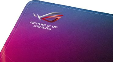 ASUS ROG Strix Edge Gaming Mousepad – Bild 4
