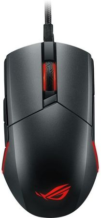 Bundle! ASUS ROG Pugio Gaming Mouse + GK1100 Sagaris Gaming Keyboard – Bild 3