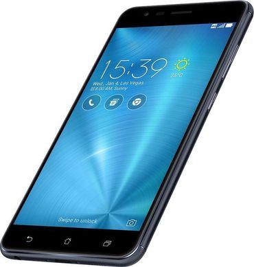 ASUS Zenfone 3 Zoom 64GB black, inklusive protective kit & Europlugadapter – Bild 4