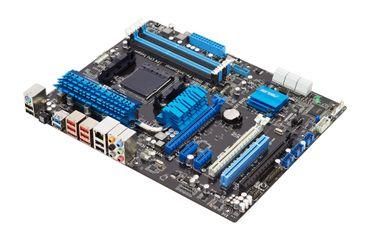ASUS M5A99X Evo R2.0 Motherboard  – Bild 2
