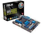 ASUS M5A99X Evo R2.0 Motherboard  001