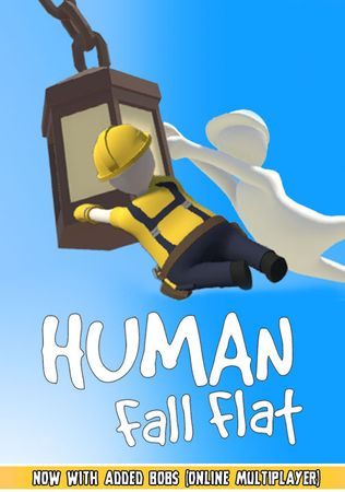 Download Code Human Fall Flat, PC-Gamekey