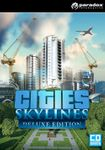 Download Code Cities: Skylines Deluxe Edition, PC-Gamekey 001