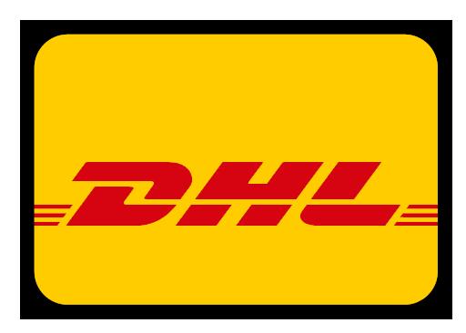 Sicherer Versand mit DHL