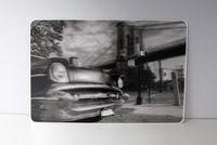 3D-Schreibtischunterlage Brooklyn Bridge  | Big Apple, Cab, Taxi, Amerika, New York