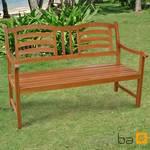 Gartenbank 2,5-Sitzer Montana - Serie Montana - IND-70020-GB25