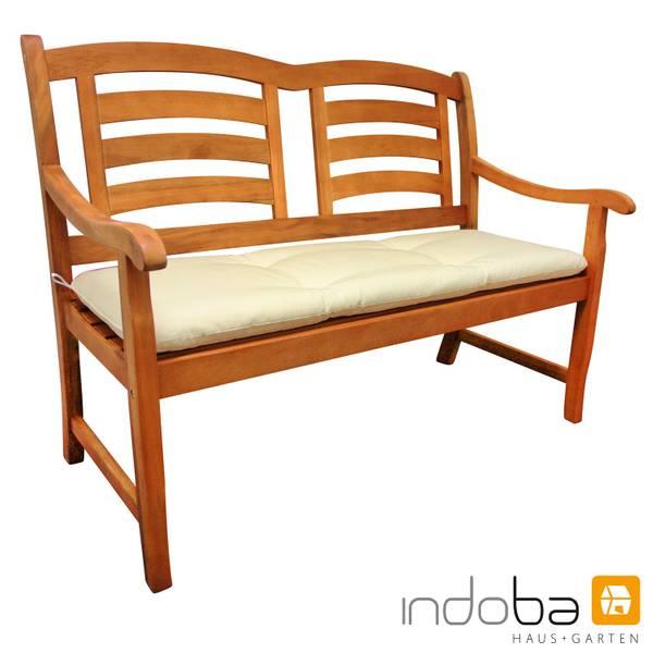gartenbank auflagen g nstig kaufen gartinex. Black Bedroom Furniture Sets. Home Design Ideas