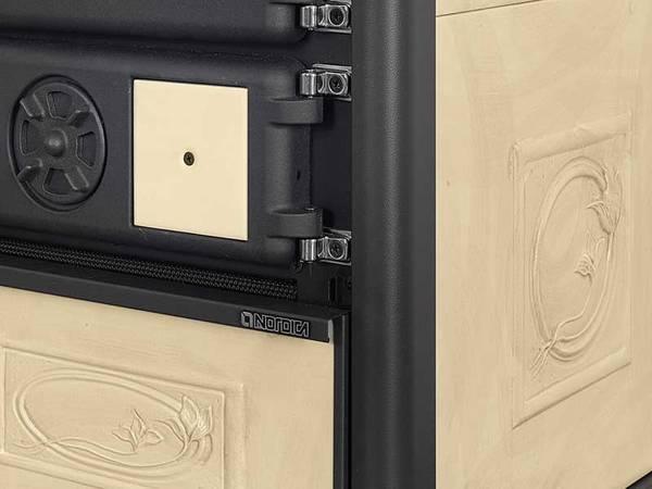 Küchenofen 6,5 kW La Nordica Rosa Liberty – Bild 3