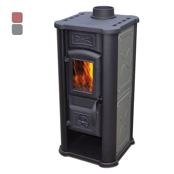 Hüttenofen 10 kW Blaze PIKKU – Bild 1