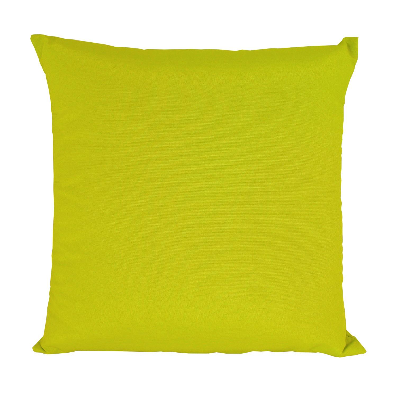 Sitzkissen - grün