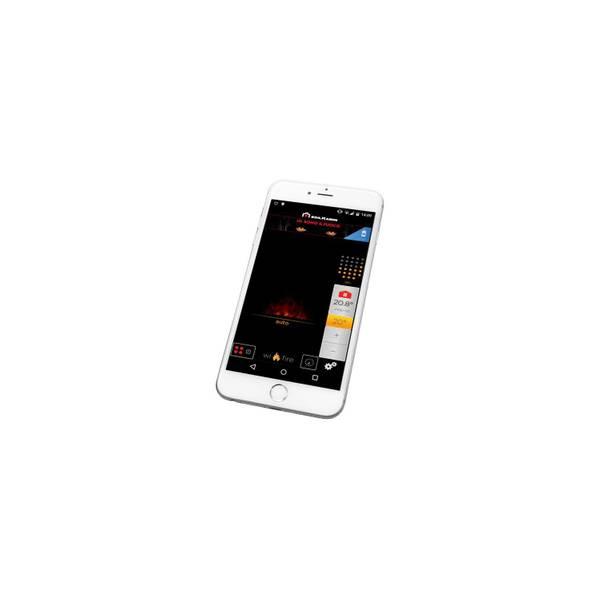Edilkamin Kit WiFi LX – Bild 3