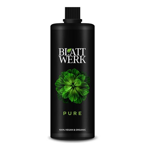 Natur Düngemittel - BLATTWERK Pure Bio