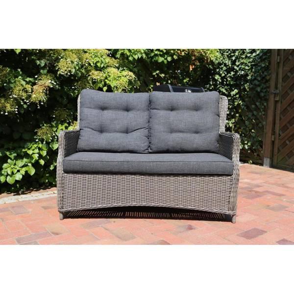 CASA Sofa mit Polster – Bild 1