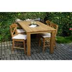 Rustikal Dining-Tisch Picton 160 cm