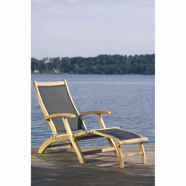 Deckchair Fairchild