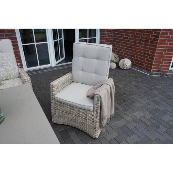 Comfort Speise-/Lounge-Sessel Sahara – Bild 1