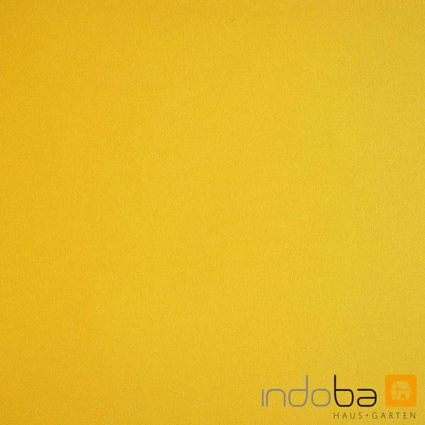2x indoba - Kopfkissen Serie Premium - extra dick - Gelb – Bild 6